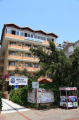 Kleopatra Miray Hotel