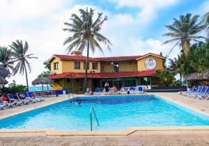 Club Karey(formerly Gran Caribe Club Karey)