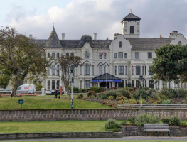 Best Western Southport Seafront Royal Clifton Hotel and Spa