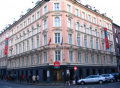 COPENHAGEN STAR HOTEL(formerly Norlandia Star)