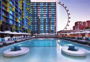 The LINQ Hotel + Experience