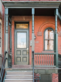Found Places Capitol Hill Bed & Breakfast