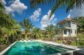 Krabi Green Hill Pool Villas