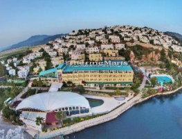Therme Maris Health & Spa Resort