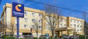 Comfort Inn & Suites Seattle North