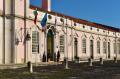 POUSADA PALACIO DE QUELUZ – HISTORIC HOTEL