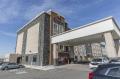 Comfort Inn & Suites Airport Calgary North