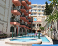 White Dolphin Holiday Complex