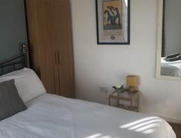 Double Rooms near City Centre