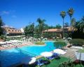 PARQUE SAN ANTONIO HOTEL
