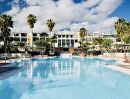 Ocean Suites Lanzarote