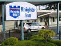 Knights Inn SeaTac Airport