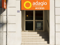 ADAGIO ACCESS NICE MAGNAN(EX CITEA NICE MAGNAN)