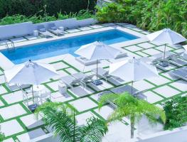 Mullins Grove Luxury Apartments