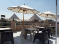 Three Giza Pyramids INN