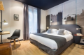 Best Western Hôtel So'Co by HappyCulture