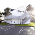 Hotel Campanile Nantes Ouest - Saint Herblain