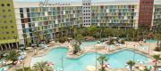 Universal´s Cabana Bay Beach Resort