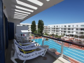 Suites Marina Club