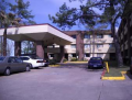 Knights Inn Houston North-IAH