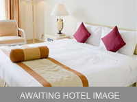 Crowne Plaza Madrid Airport Hotel