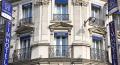 Hôtel at Gare du Nord
