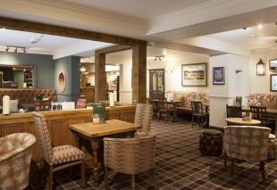 The Avon Causeway Hotel- Inn