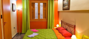 Warm & Central 1 Double Bed Flat