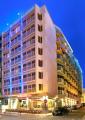 THE DIPLOMAT HOTEL